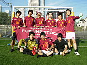 フットボールクラブS.G.R.