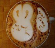 Un caffe,per favore!