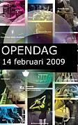 電子音楽オランダ出発ー世界一周