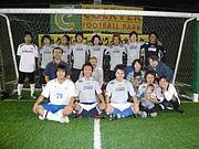 八王子高校サッカー部OB・OG