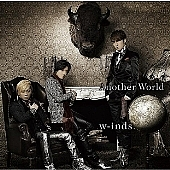 Don't remind me/w-inds.