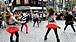 マドンナゲリラダンスを踊りたい