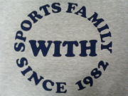 sports family WITH