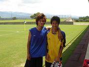 熊本高校サッカー部?