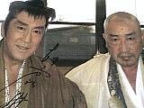 俳優 勝野賢三 友人会