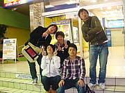 ☆長崎南 43回生 3−3組☆
