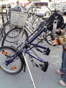 ハンドバイク(ハンドサイクル)