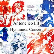 Ar tonelico Hymmnos concert