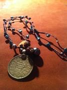 accessory  sun. amulet