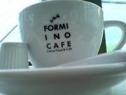* FORMI  INO  CAFE *