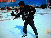 中丸雄一のスケート