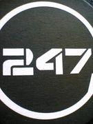 247-twenty four seven-