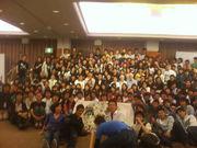 無我夢中 J-Impact Camp 2007