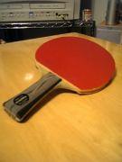 卓球大好き♪