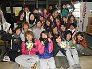 京教スポーツサークル『Cham』