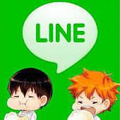 LINE岡山で友達の☆絆☆