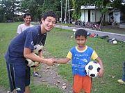 国際サッカー交流協会