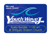 Youth Wave-J