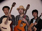 ギタートリオGGG