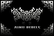 AINU REBELS