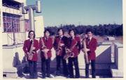 「ダルマゲBig Band」
