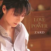 ZARD/LOVE&POWER