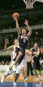 1988年度生まれのバスケ部
