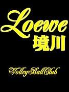 バレーボール部Loewe境川in町田