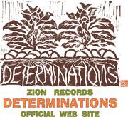 THE DETERMINATIONS