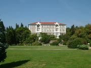 ボアジチ大学