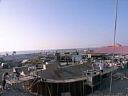 APRE BEACH RAMP