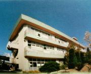 1999年本宮町立本宮第二中学校