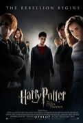 「Harry Potter」 好き好き!