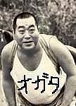 緒方 画伯(痛)