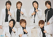 I LOVE★Kis-My-Ft2