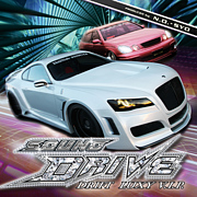 ■SOUND DRIVE/CYBER DRIFT■