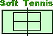 やっぱりソフトテニスがイイね