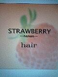 HAIR&MAKE  STRAWBERRY  nanao