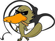 Duckbill/ダックビル