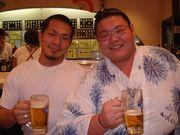 北勝富士を応援する会