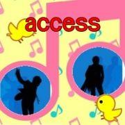 access=AXS ♪ランバト部♪