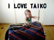 I LOVE TAIKO
