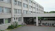 大阪大学清明寮