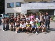SPC2001年コミュニティ