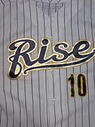 福岡草野球 Rise(ライズ)