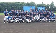 淑徳大学硬式野球部☆(千葉県)