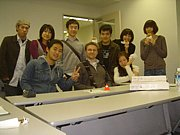 07 HOSEI ADV. John's Class