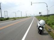 北海道にバイクで行く人のコミュ