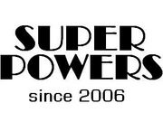 SUPER��POWERS