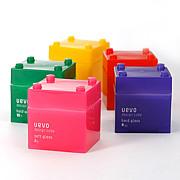 DEMI UEVO design cube